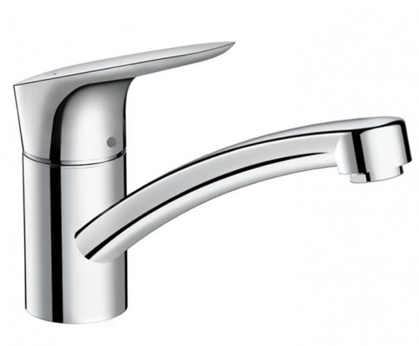 Baterie bucatarie Hansgrohe Logis 120 [0]