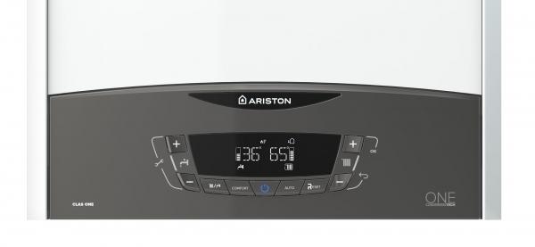 Centrala termica Ariston Clas One System 24 EU 24 kW - fara acm 2