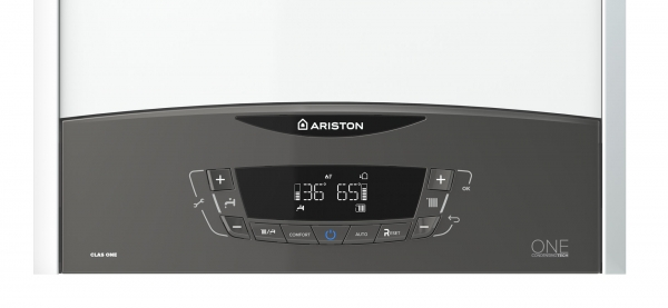 Centrala termica in condensare Ariston Clas One 35 EU 35 KW 2