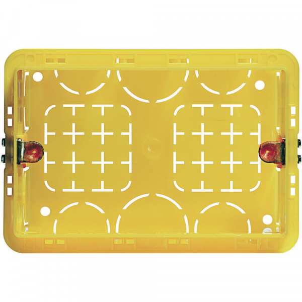 Doza 3 module Incastrata in tencuiala Bticino 503E 0