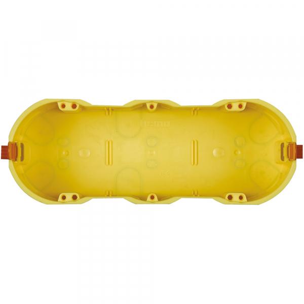 Doza 6 module Gips-Carton Bticino PB506N 0