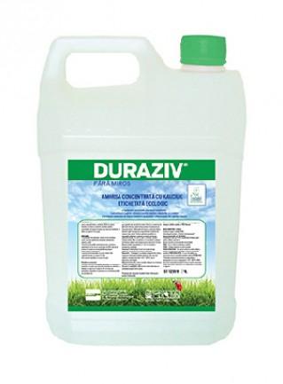 DURAZIV Fără Miros Amorsă concentrată cu Kauciuc®, Ecolabel 0