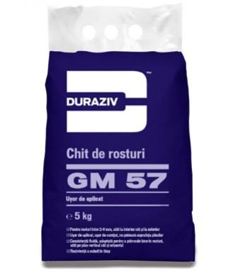 DURAZIV GM 57 Chit de rosturi [0]