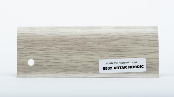Plinta Artar Nordic cod 5502 0