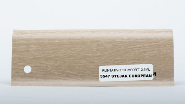 Plinta Stejar European cod 5547 0
