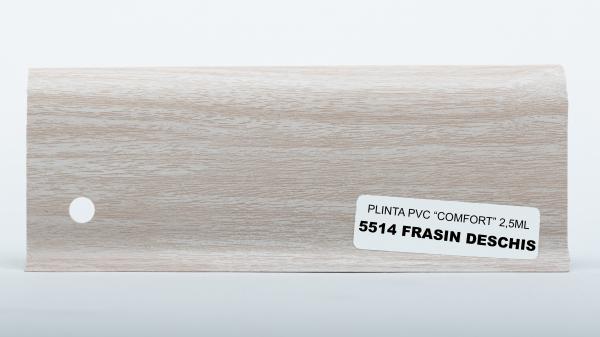 Plinta Frasin Deschis cod 5514 - Copie 0
