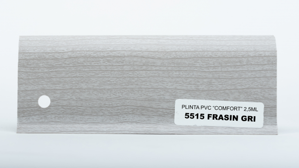Plinta Frasin Gri cod 5515 [0]