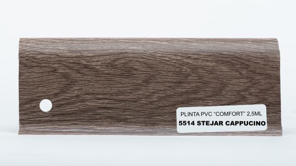 Plinta Stejar Cappucino cod 5529 [0]
