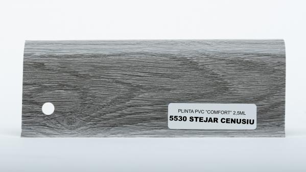 Plinta Stejar Cenusiu cod 5530 0