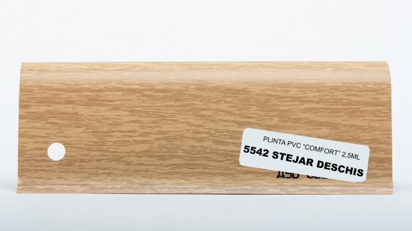Plinta Stejar Deschis cod 5542 [0]