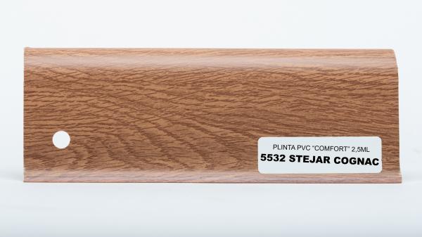 Plinta Stejar Cognac cod 5532 0