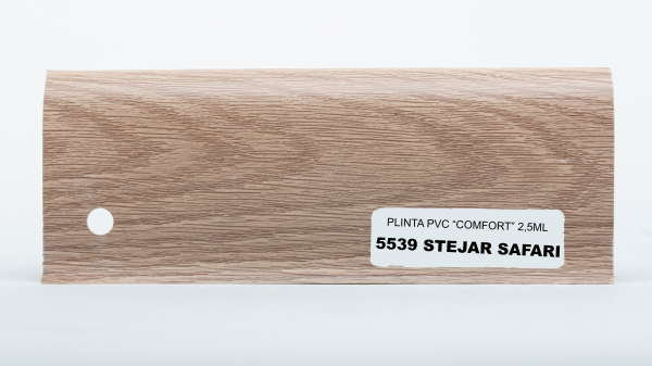 Plinta Stejar Safari cod 5539 0