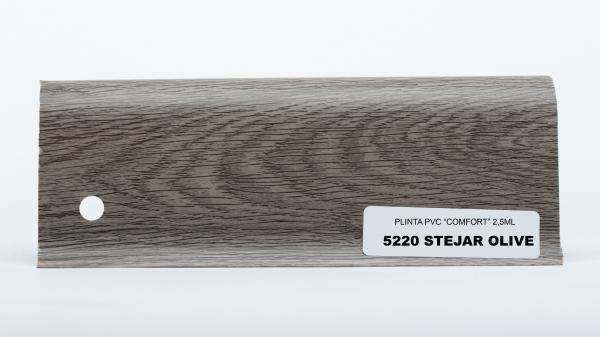 Plinta Stejar Olive cod 5520 0