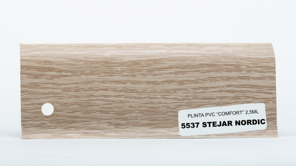 Plinta Stejar Nordic cod 5537 0