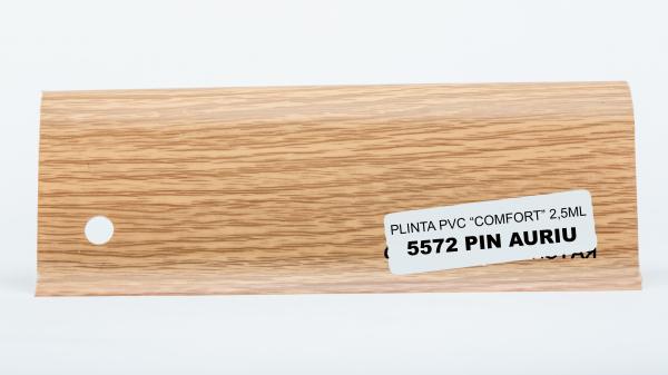 Plinta Pin Auriu cod 5572 0
