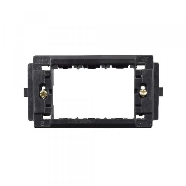 SUPORT APARATE MODULARE 1 sau 3M 83mm - N3203 STIL 0