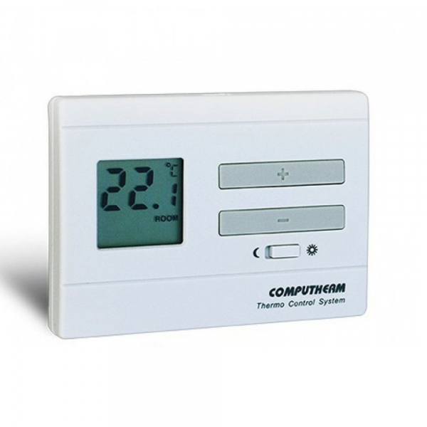 Termostat Computherm Q3 cu fir 0
