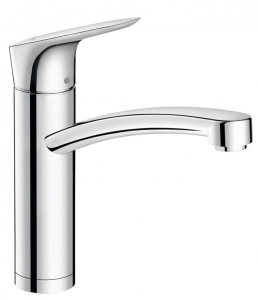 Baterie bucatarie Hansgrohe Logis 160 [0]