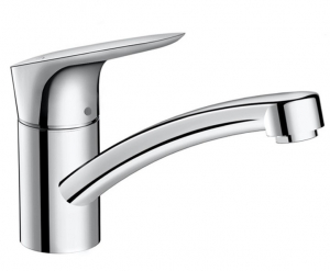 Baterie bucatarie Hansgrohe Logis 1200