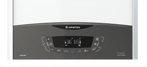 Centrala termica Ariston Clas One System 24 EU 24 kW - fara acm2