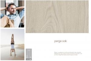 Parchet 8mm Perge Pine [1]