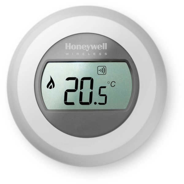 Termostat de ambianta HONEYWELL on/off WiFi, The Round Y87 RF 0