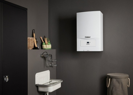 VAILLANT ecoTEC pure VUW 236/7-2, 20,2 kW centrala termica in condensatie - Incalzire + A.C.M. 5