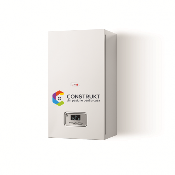Protherm Ray 6 kW centrala termica electrica - model nou 2019 [0]