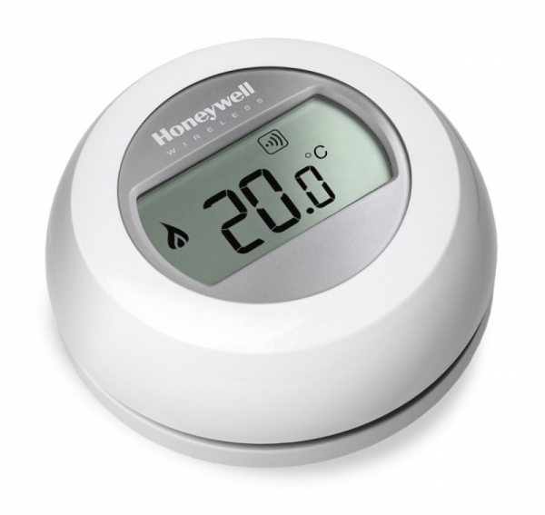 Termostat de ambianta HONEYWELL on/off WiFi, The Round connected Y87 RFC 5