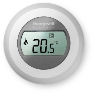 Termostat de ambianta HONEYWELL on/off WiFi, The Round Y87 RF0