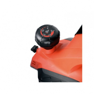 Rindea Black+Decker 650 W 2 mm - KW7122