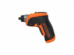 Surubelnita Black+Decker 3.6V Li-ion MPP - CS3652LC1