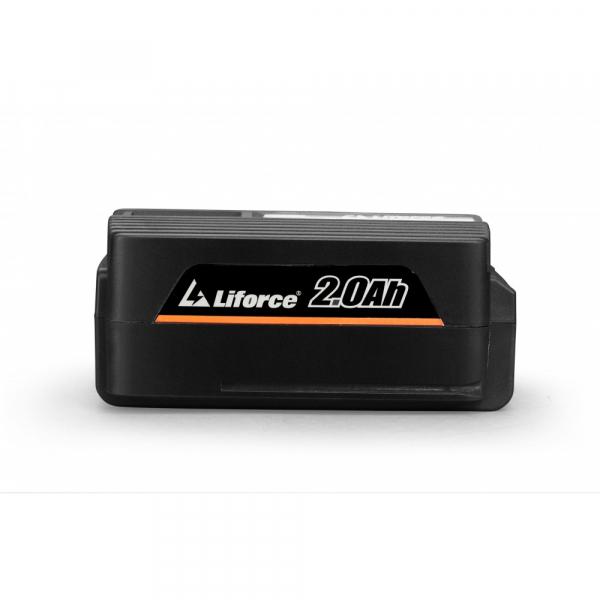 Acumulator Li-Ion Samsung SDI Liforce EP20, 40 V, 2 Ah [1]