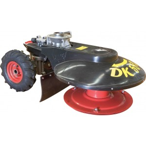 Adaptor coasa rotativa cu tambur Szentkiraly DK-552 [1]