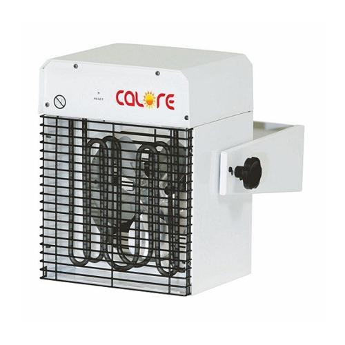 Aeroterma electrica suspendata Calore TR 3, 3 kW, 400 mc/h [0]