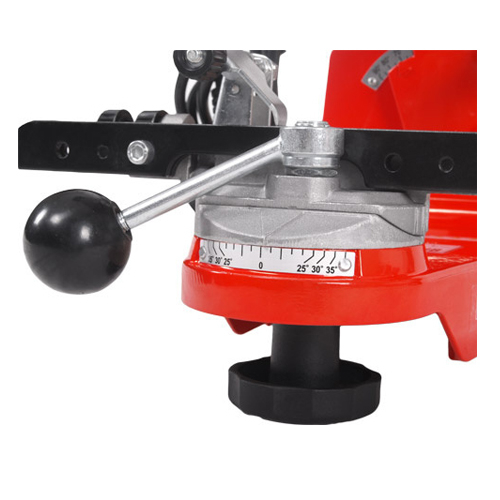 Aparat de ascutit lant HECHT 9230, 230 W, 145 mm [4]