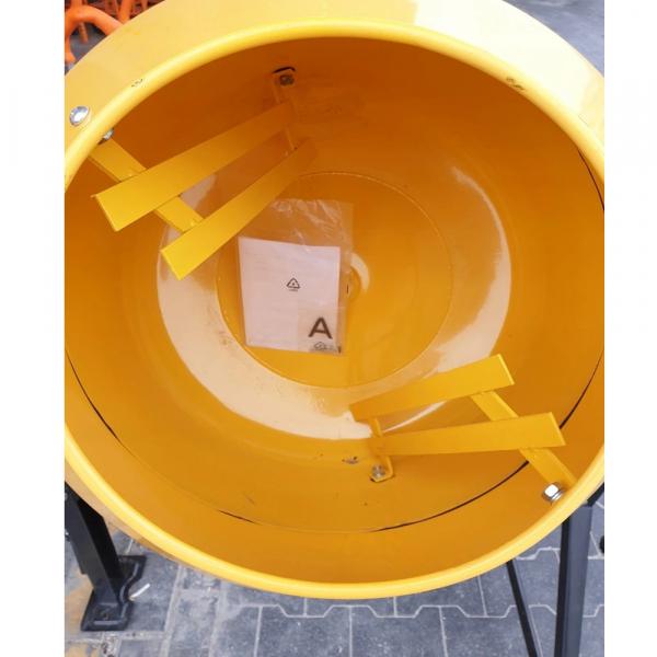 Betoniera Venta BL160, 230 V, 800 W, 160 litri 2