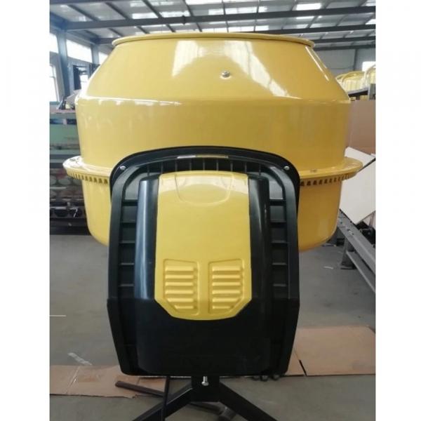 Betoniera Venta BL160, 230 V, 800 W, 160 litri 5