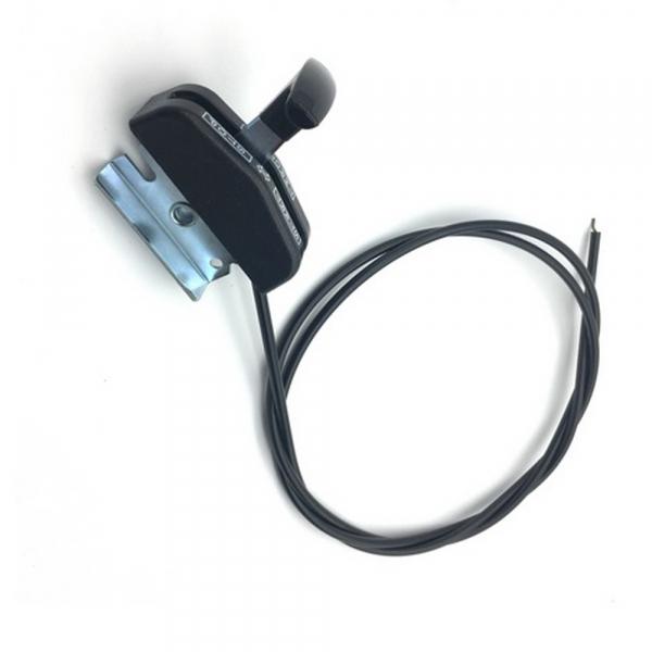 Cablu acceleratie cu maneta 110 cm 0