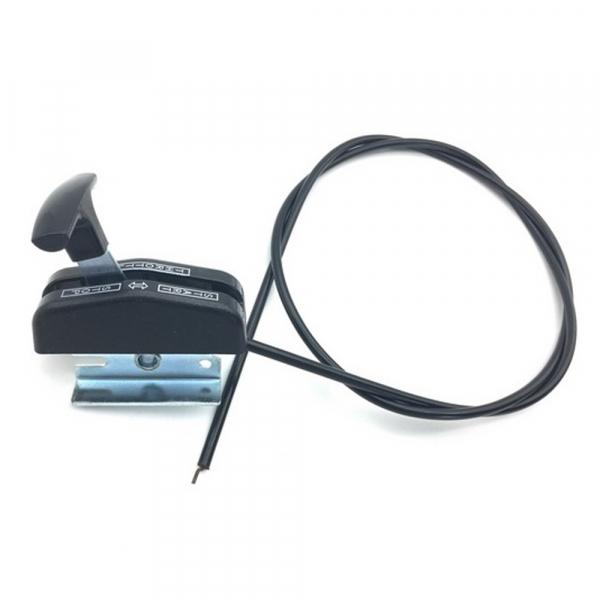 Cablu acceleratie cu maneta, 127 cm, pentru motosapa Robix, Szentkiraly [0]