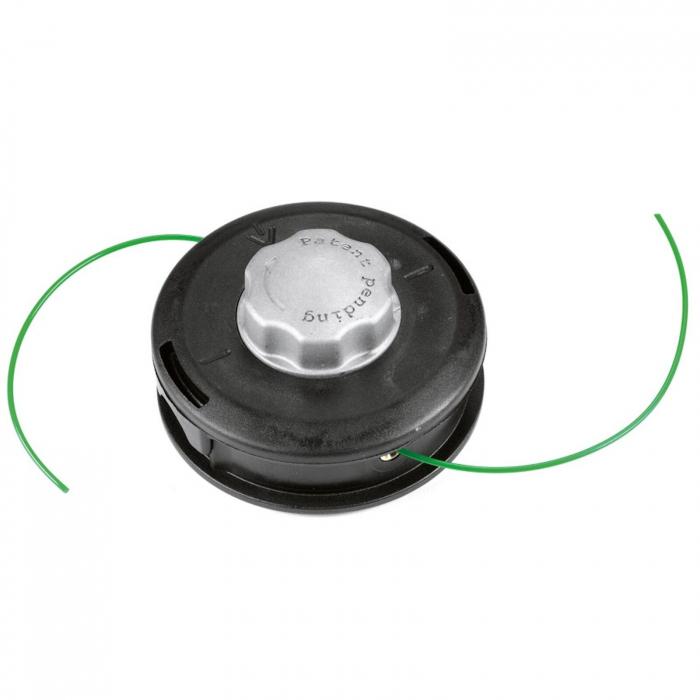 Cap de cosit, compatibil cu Stihl, diametru 130 mm, filet stanga, 10x1.00 [0]