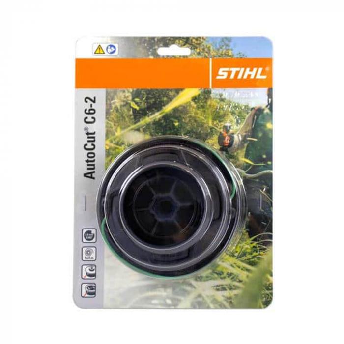 Cap de cosit Stihl AutoCut C 6-2, automat, 2 fire, 2 mm [1]