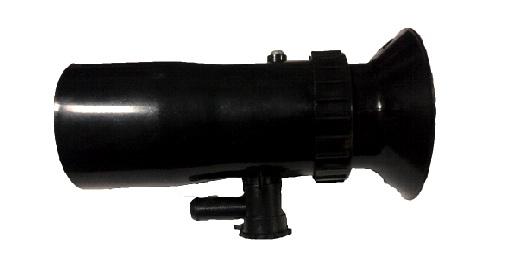 Cap pulverizare Suptec SP415 1