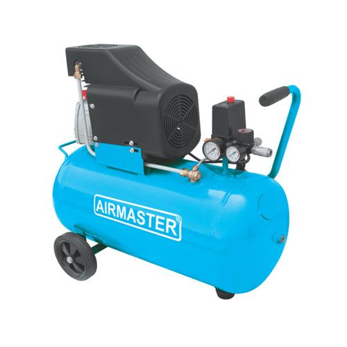 Compresor cu piston Airmaster AIR2SHU850-KIT-AIR3, 50 L, 8 bar, 206 l/min, 2 CP, monofazat + Kit 3 accesorii [1]