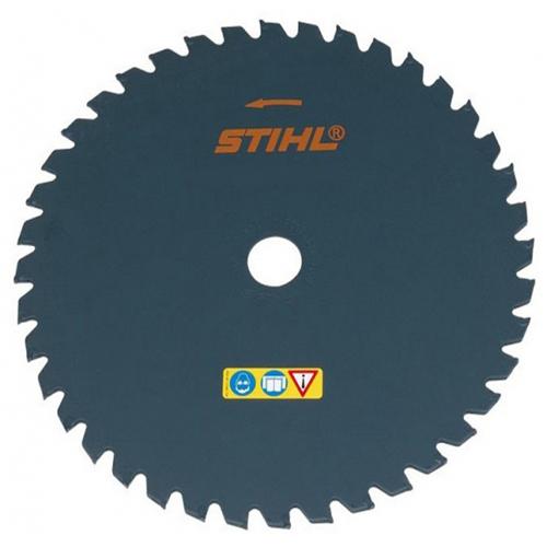 Cutit taietor pentru iarba Stihl 250x20 mm, 40 dinti [0]