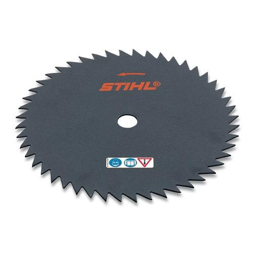 Disc cu dinti ascutiti Stihl 225x20 mm, 48 dinti [0]