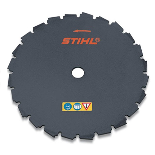 Disc cu dinti dalta Stihl 200x25.4 mm, 22 dinti [0]