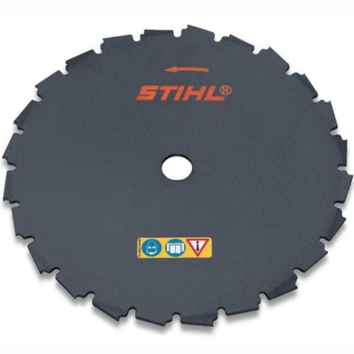 Disc cu dinti dalta Stihl 225x20 mm, 24 dinti [0]