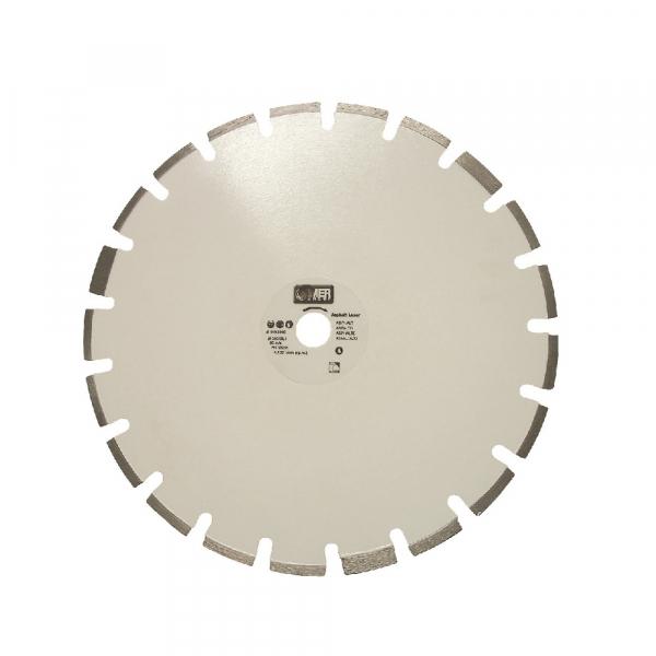 Disc diamantat gresie portelanata Imer Super, 200 x 25.4 mm [0]