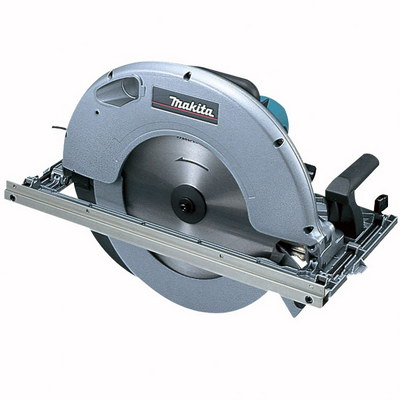 Fierastrau circular MAKITA 5143R, 2200 W, 355 mm 0